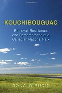 Kouchibouguac Cover