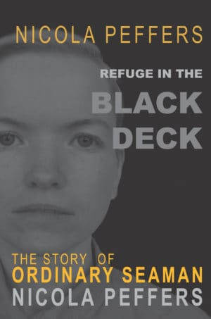 Nicola Peffers Black Deck book cover