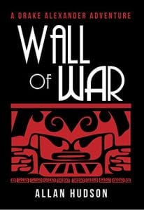 Wall of War cover