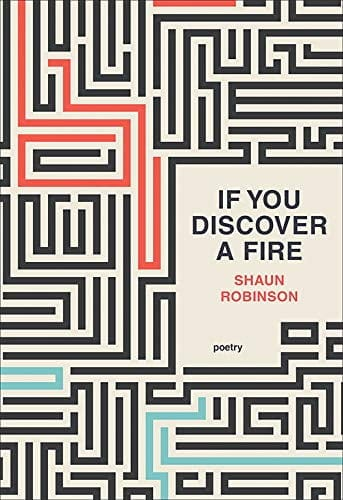 If You Discover A Fire Cover Image
