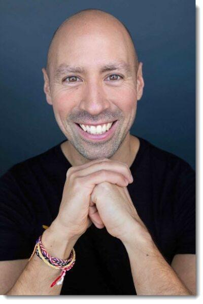 Bill Arnott's Showcase Interview: Mike Schauch