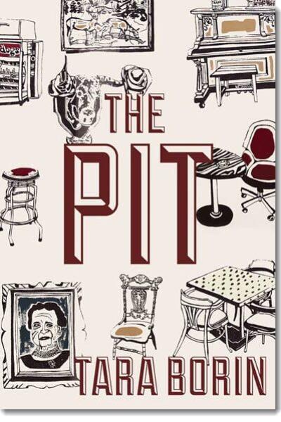 The Pit by Tara Borin