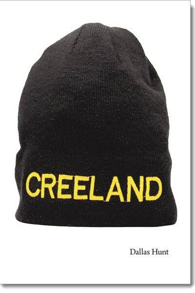 Creeland by Dallas Hunt