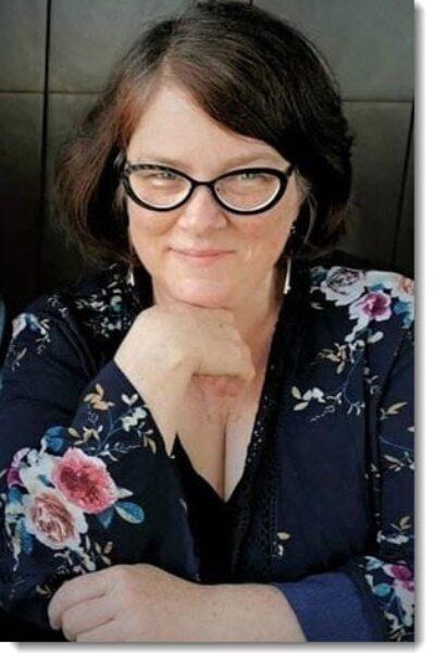 The Kelly Jo Burke Interview
