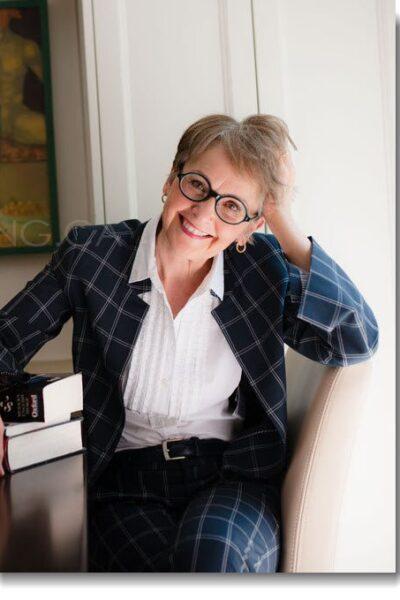 The Genevieve Chornenki Interview